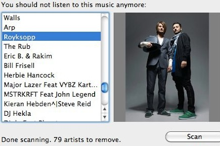 Should You Let the Cloud Delete Your Old Music For You?