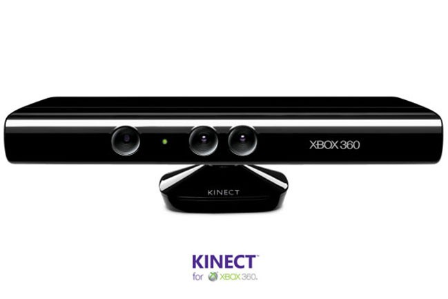 The Greatest Kinect Hacks We've Seen Thus Far