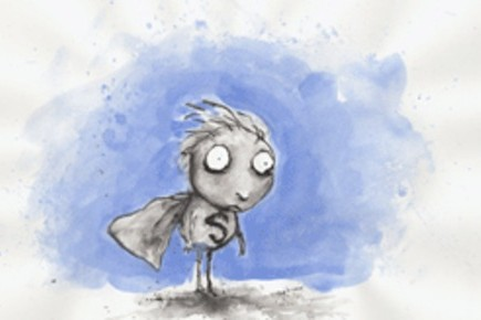 Help Create Tim Burton's Exquisite Corpse On Twitter