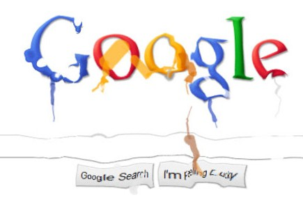 Google Gets A Facelift
