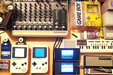 Creativity Bytes: A Brief Guide To Chiptune Music
