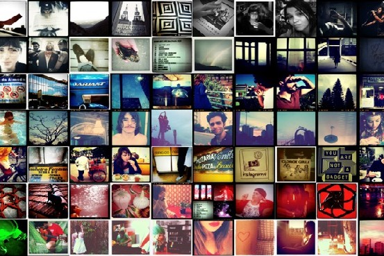Expogram: In Search of Everyday (Instagram) Photographers