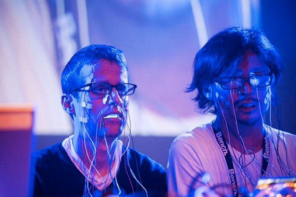 The Creators Project At Nuits Sonores: Day 3