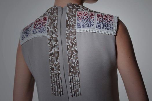 Native Dress For The Tribes Of The Internet
