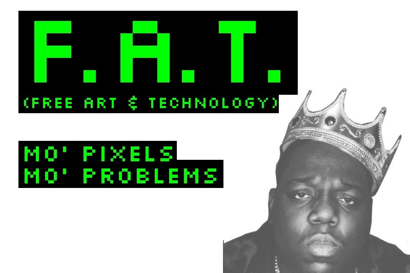 Net Art Powerhouse F.A.T. Lab Featured On PBS Arts [VIDEO]