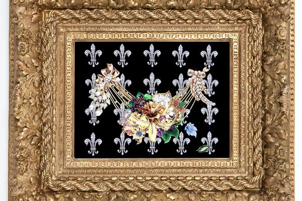 Rashaad Newsome's Swag Hits The NYC Art Scene