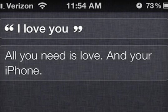 Boy Meets Siri In Spike Jonze's Upcoming Film