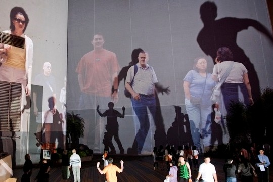 User Preferences: Tech Q&A With Rafael Lozano-Hemmer
