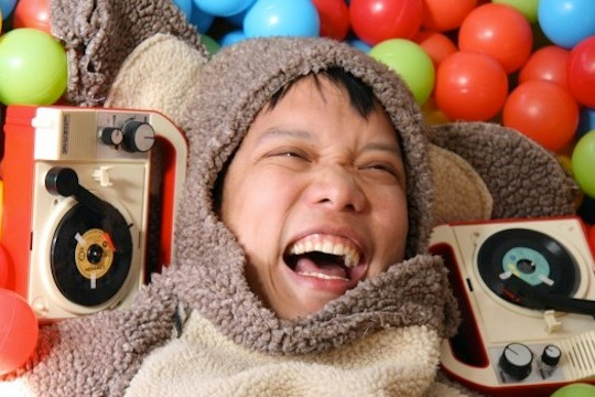 Kid Koala On The Live Experience Of His Space Cadet Interactive Concert