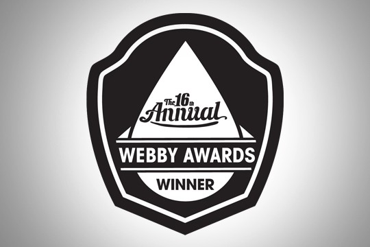 The Creators Project Won Three Webby Awards