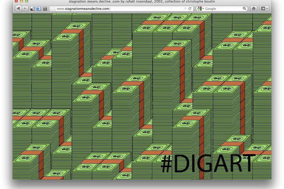 #DigArt: We're Spending A Week Exploring The Digital Arts Market (Or Lack Thereof)