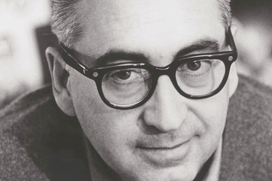 Original Creators: Design Icon Saul Bass