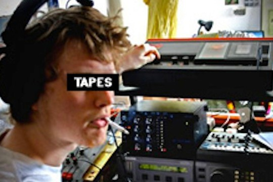 Making Low Down, Dirty Dub With The Almighty Cassette Tape: Q&A With Tapes