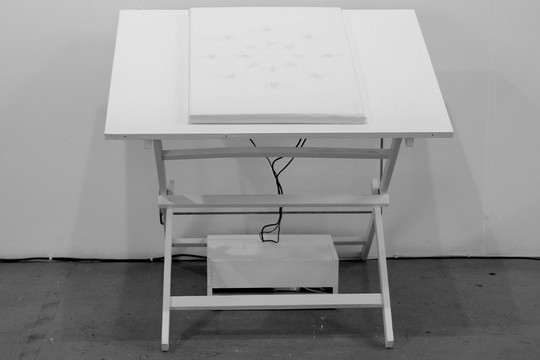 Score Study II Is A Generative Braille-Notated Sound Artwork [Artist Q&A]