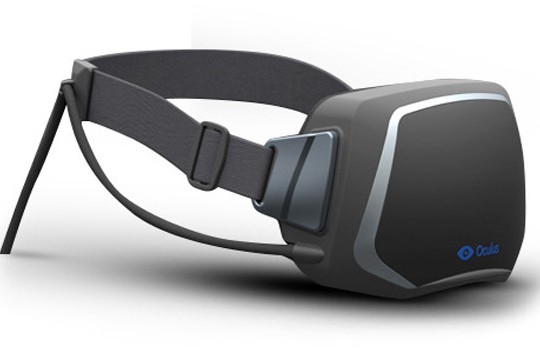 Virtual Reality Headset Oculus Rift: The Future Of Gaming Or More False Hope?