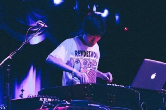 Meet Beat Culture, The 18-Year-Old Beatmaking Prodigy Who's About To Take The World By Storm