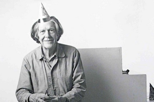 Let's Celebrate John Cage's 100th Birthday!
