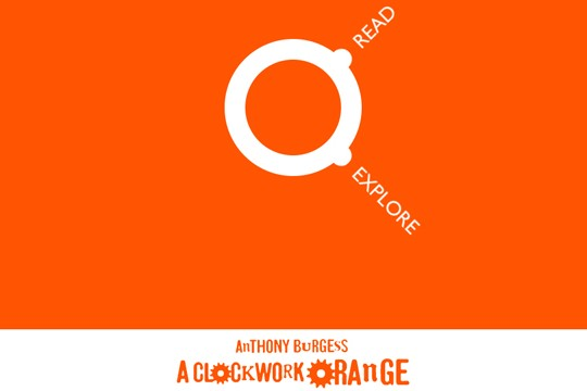 A Clockwork Orange: Turning A Classic Novel Into An Interactive App