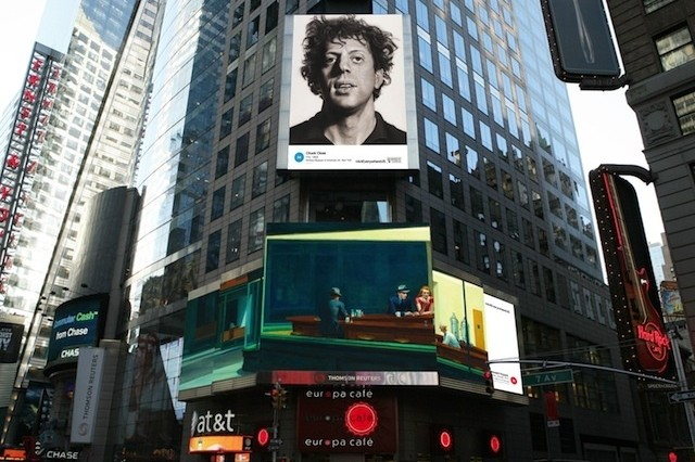 """Art Everywhere"" Brings Classic American Paintings To 50,000 US Billboards & Displays"