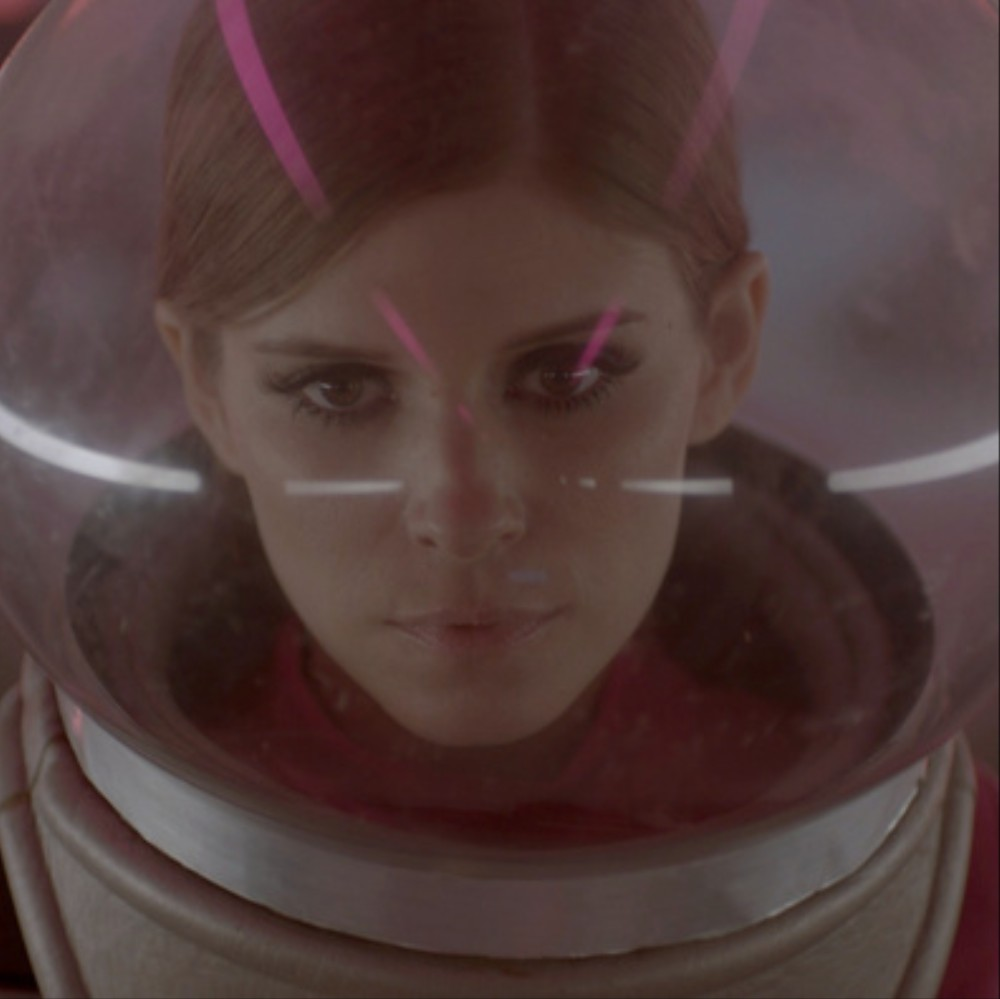 The Unauthorized Guide To Becoming A Street Style Star ...  |Broken Bells After The Disco Kate Mara