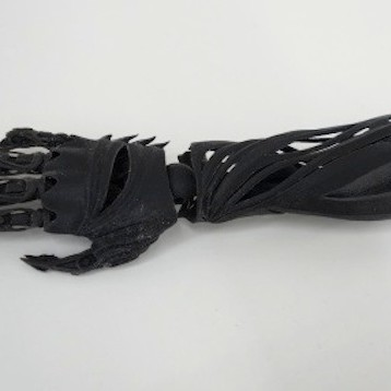 articles on robotic prosthetics