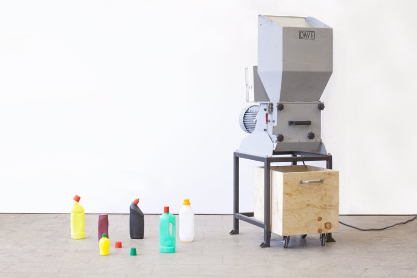 """Precious Plastic"" Aims To Make 3D-Printing Eco-Friendly And Recyclable"
