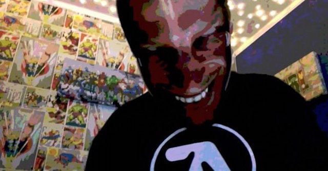 A 12-Year-Old Directed Aphex Twin's First Music Video in 17 Years
