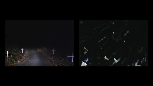 Still Lifes Burn in MMOTHS' Cryptic Diptych Music Video