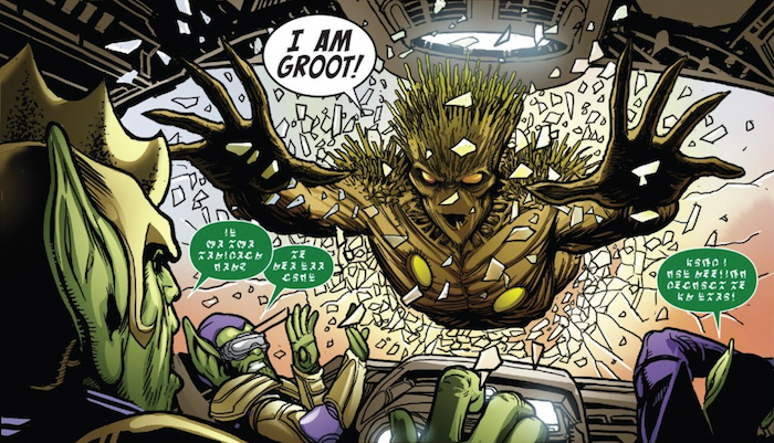 Ray Guns, 'The X-Files', and Groot | This Week in Comics