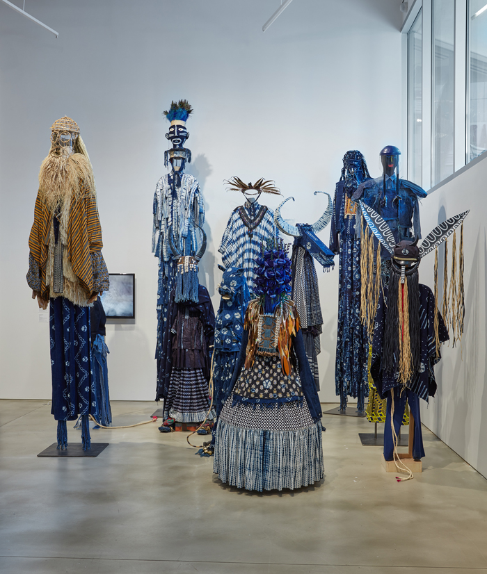 Brooklyn Textile Artists Weave a Delicate Social Fabric