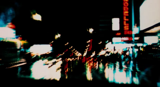 alienation in taxi driver essay On 'taxi driver,' through the eyes of travis bickle  recently released a video essay in the eyes of taxi driver,  knows that a story of alienation dominates.