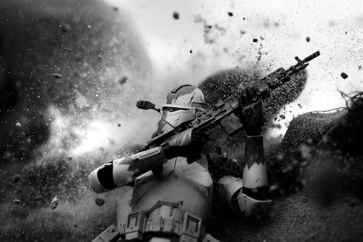 Star War Clone War 56