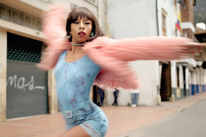 Kia Labeija Slays in Pillar Point's New Music Video [Premiere]