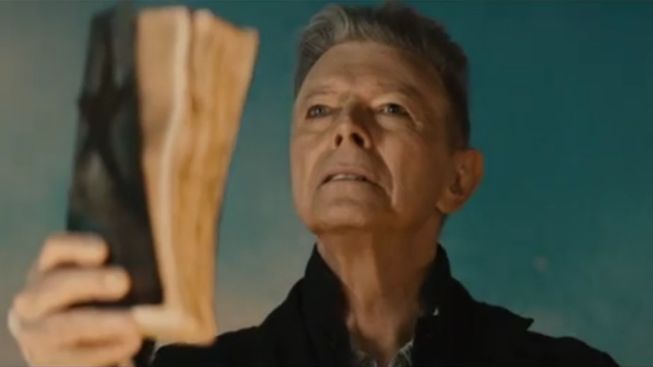 "David Bowie's ""Blackstar"" Director Talks Making the 10-Minute Short Film"