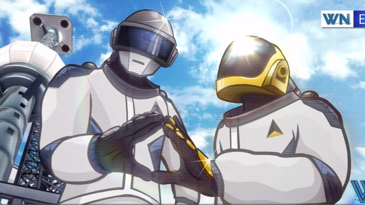 Inside Daft Punk's Fan-Made Viral Video