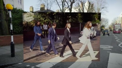 Take a Virtual Tour of the Legendary Abbey Road Recording Studios